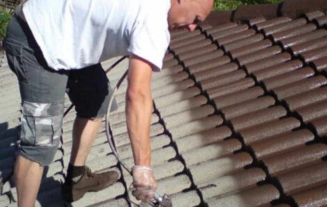 Nettoyage et revêtement peinture Verneuil-sur-Seine 78480