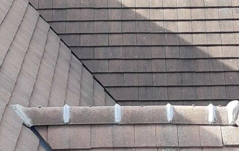 Crêtes de coq toiture Vernouillet 78540