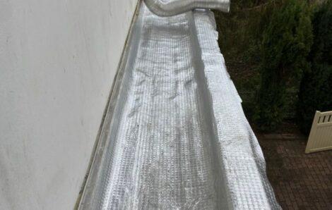Étanchéité toiture Vaux-sur-Seine 78740