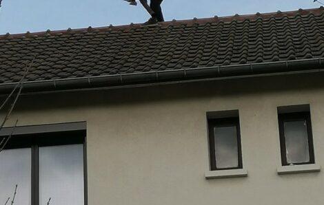 Entretien toiture Les Mureaux 78130
