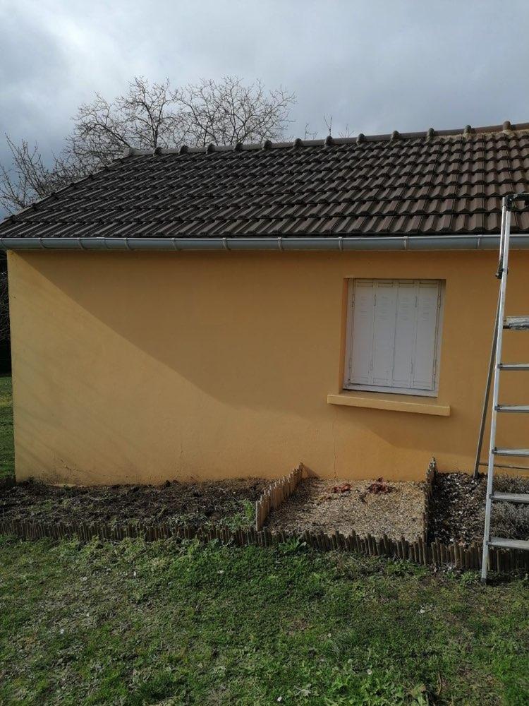 Couvreur Villennes-sur-Seine 78 – Rénovation gouttière