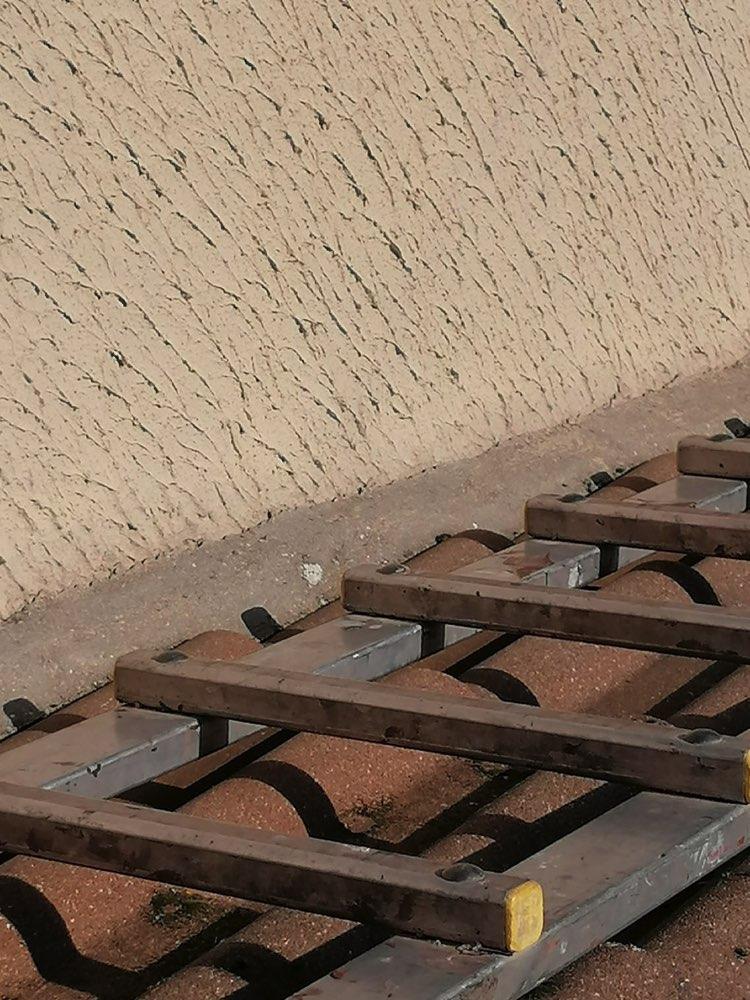 Réparation fuite toiture Les Mureaux 78130