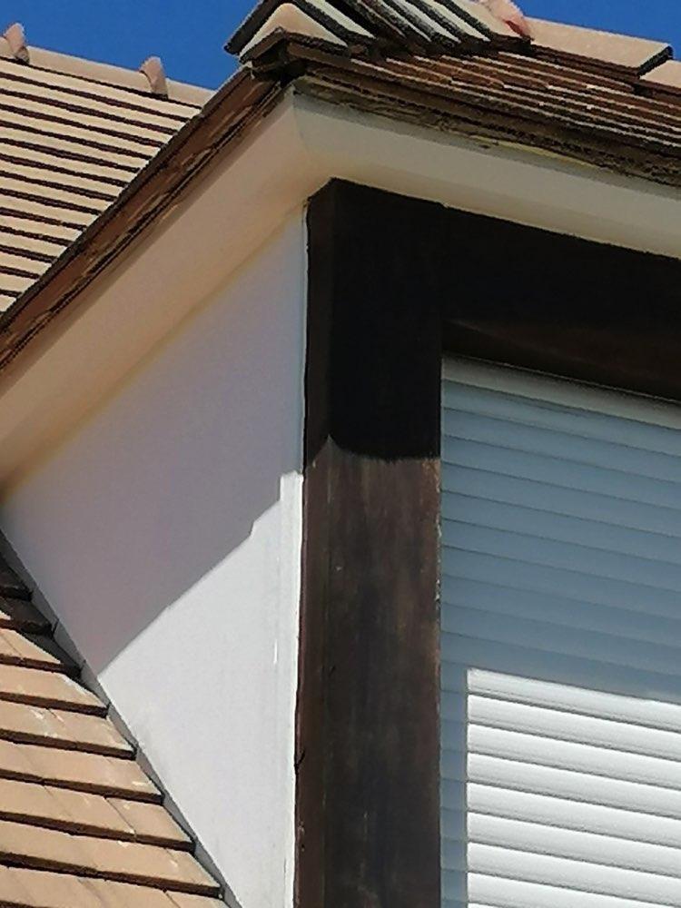 Rénovation toiture Vernouillet 78540