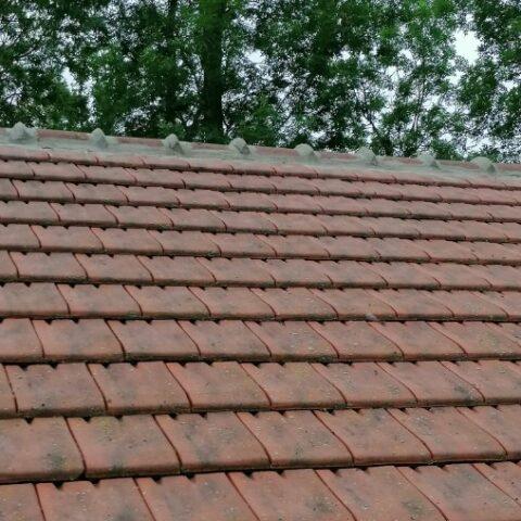réfection toiture vernouillet