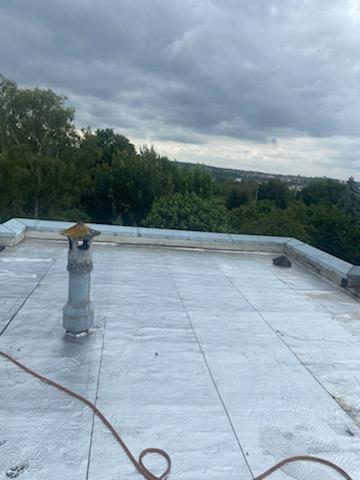 etancheite toit terrasse triel