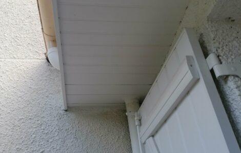 Rénovation du bandeau cache-moineaux Verneuil-sur-Seine 78540