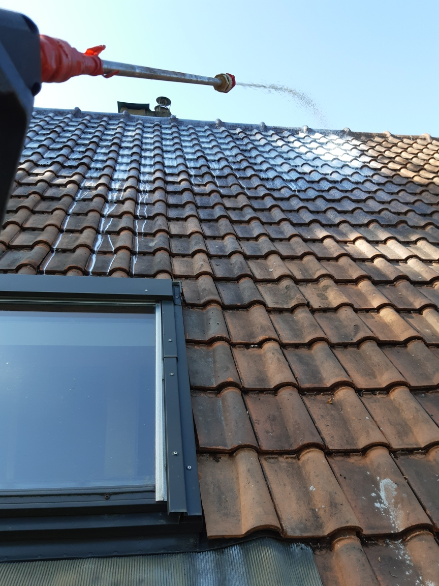 Traitement hydrofuge et vernis toiture Vernouillet 78540