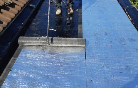 Étanchéité toiture lotissement Les Clairières Verneuil-sur-Seine 78480