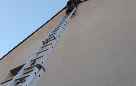 Intervention d'urgence suite tempête Aurore Vernouillet 78540